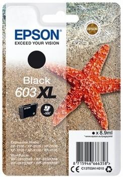 epson c13t03a14010 tinta negro original