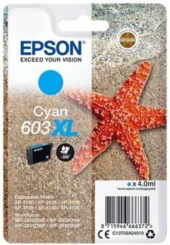 epson c13t03a24010 tinta cian original