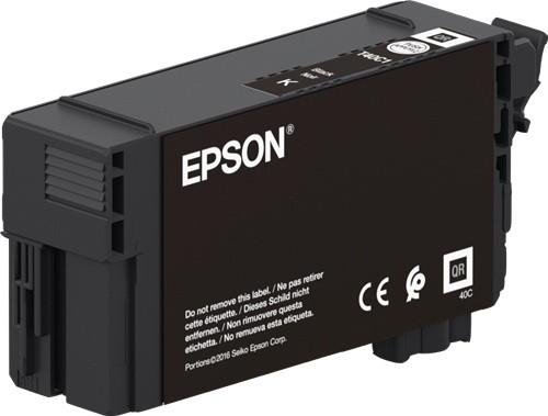 epson c13t40c140 tinta negro original