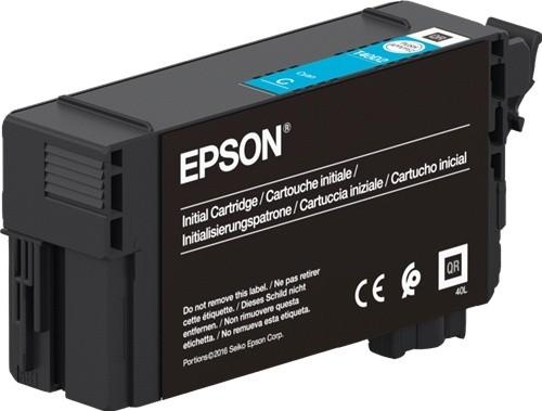 epson c13t40c240 tinta cian original