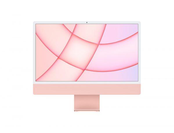 iMac rosa 24