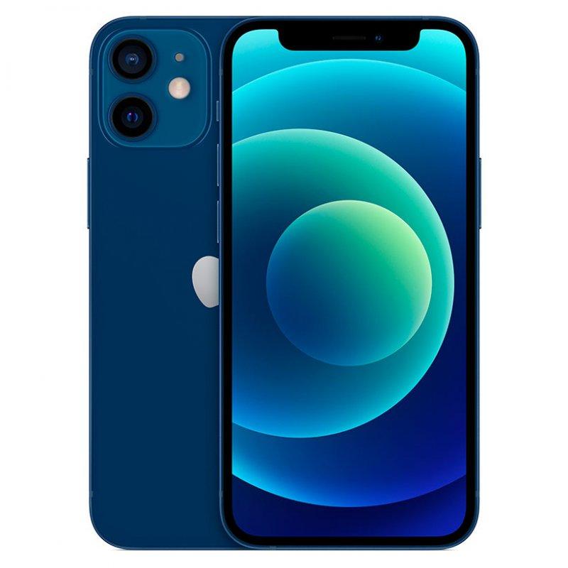iphone 12 mini 256gb 5g azul