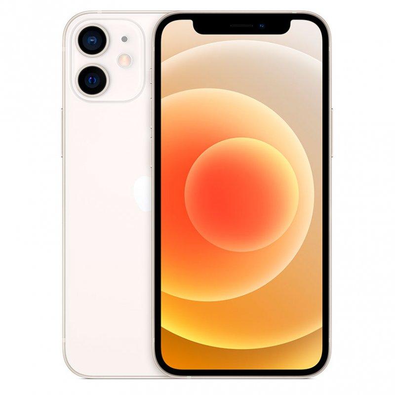 iphone 12 mini 256gb 5g blanco