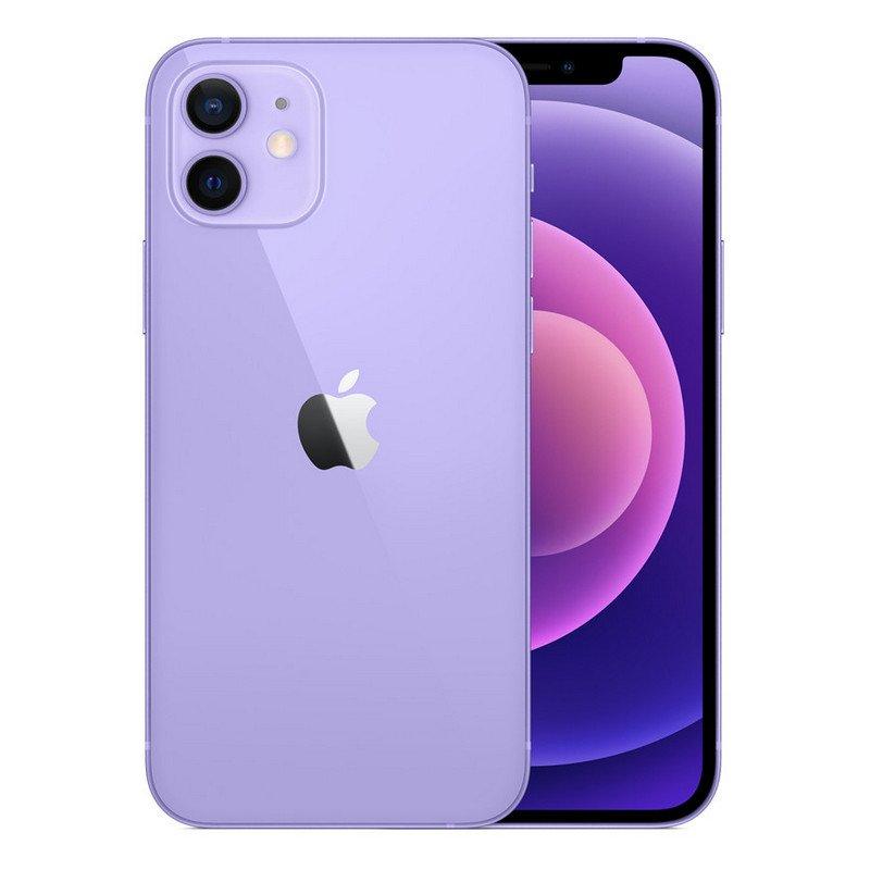 iphone 12 mini 256gb 5g purpura