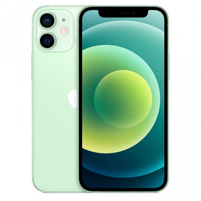 iphone 12 mini 256gb 5g verde