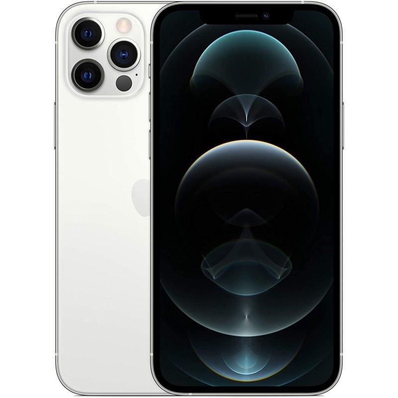 iphone 12 pro 128gb 5g plata