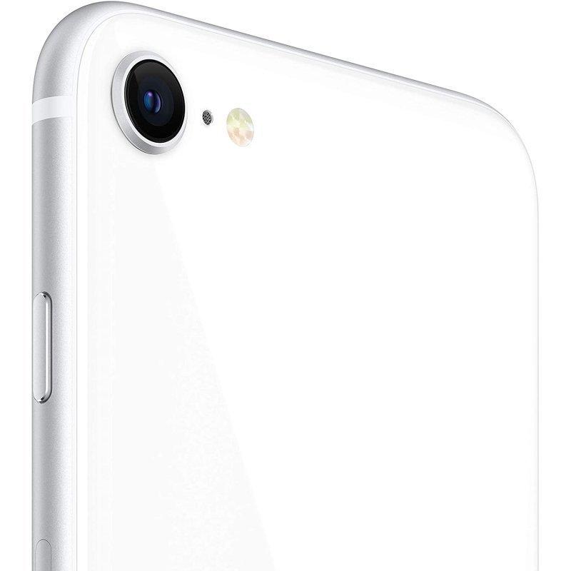 iphone se 2020 128gb blanco mejor precio