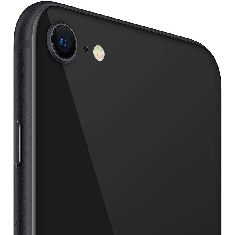 iphone se 2020 128gb negro mejor precio