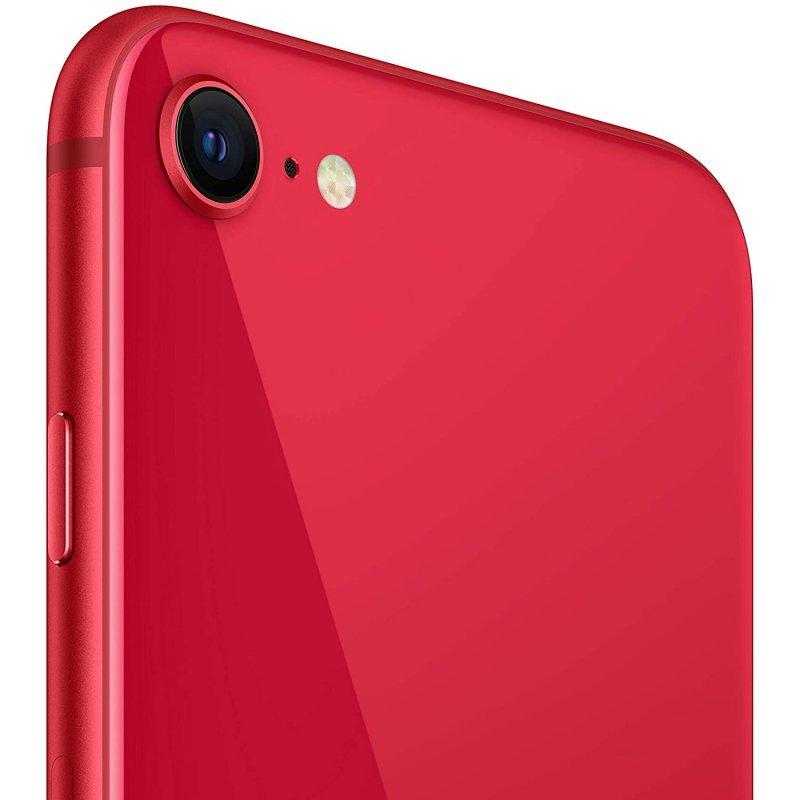 iphone se 2020 128gb rojo mejor precio