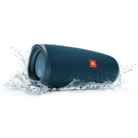 jbl charge 4 azul 30w altavoz bluetooth