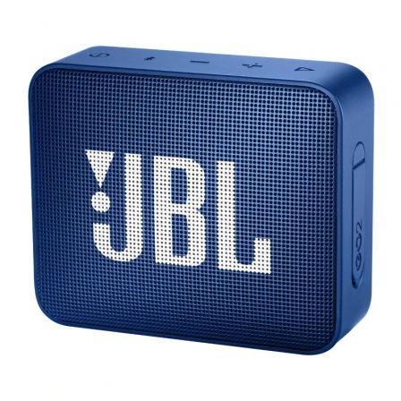 jbl go 2 azul 3w