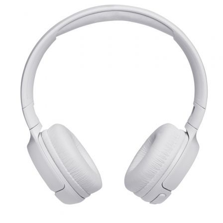 jbl tune 500bt blancos auriculares