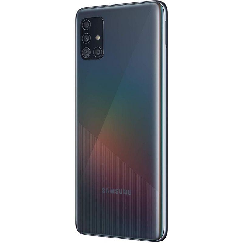 samsung galaxy a51 4gb 128gb negro mejor precio