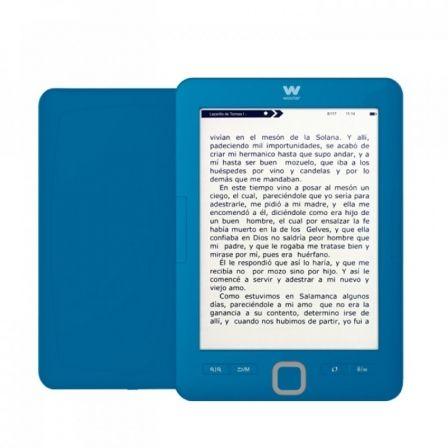woxter scriba 195 azul libro electronico ebook 6