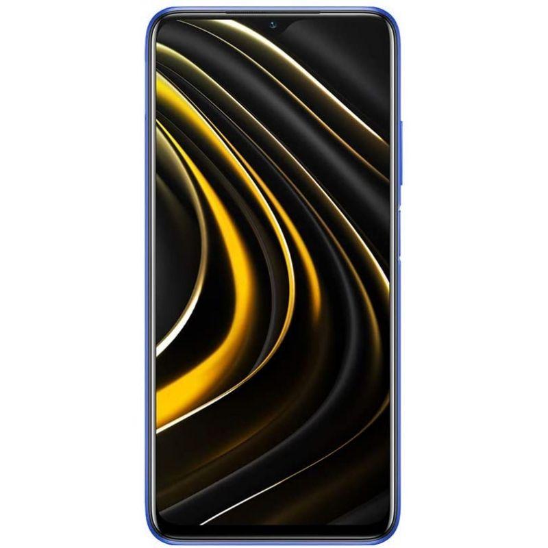 xiaomi pocophone m3 4gb 128gb azul mejor precio