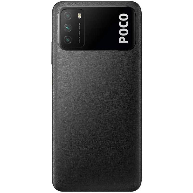 xiaomi pocophone m3 4gb 128gb negro mejor precio