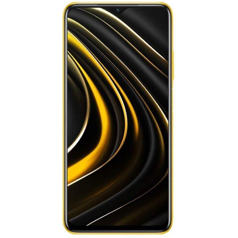xiaomi pocophone m3 4gb 64gb amarillo mejor precio