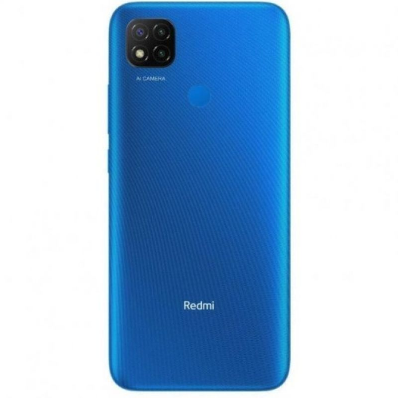 xiaomi redmi 9c 3gb 64gb azul crepusculo mejor precio