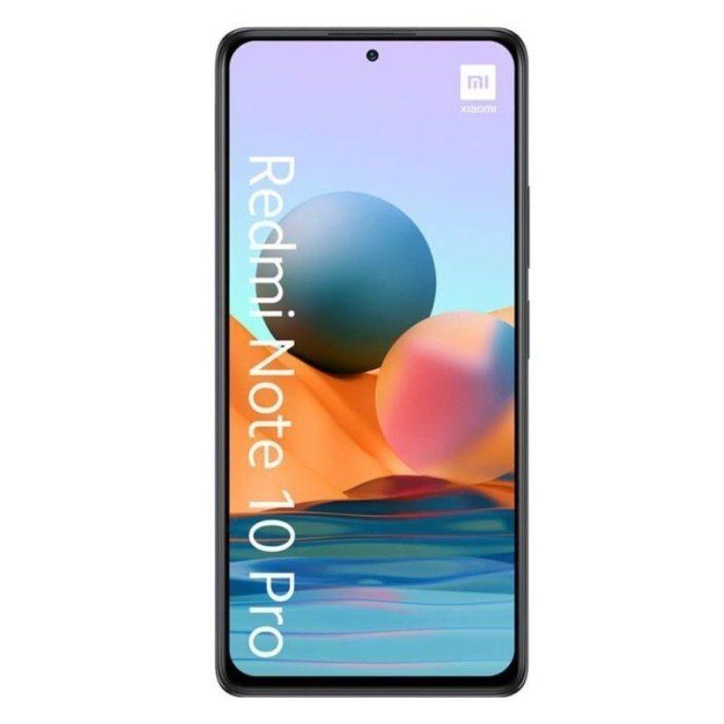 xiaomi redmi note 10 pro 6gb 64gb azul glaciar mejor precio