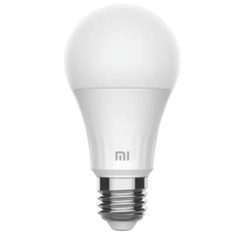 bombilla led inteligente xiaomi mi led smart bulb 8w e27