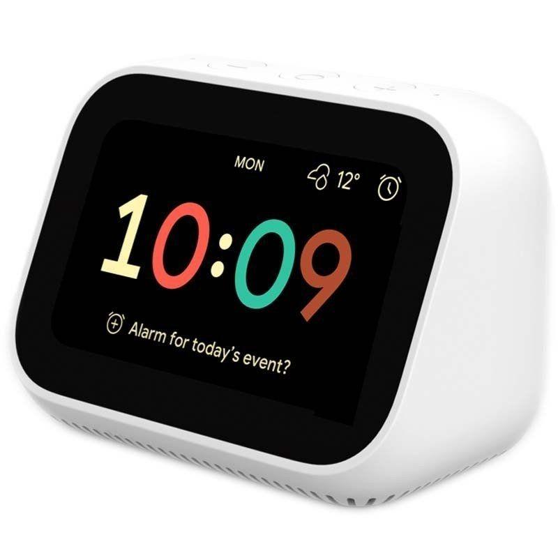 despertador xiaomi inteligente mi smart clock