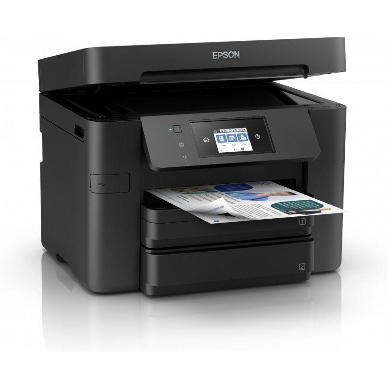 impresora epson wf 4830dtwf